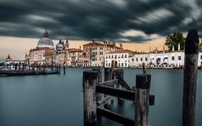 Картинка город, Италия, Венеция
