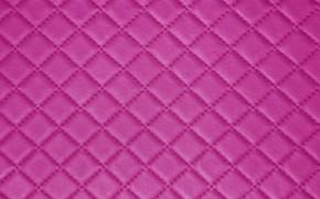 Обои фон, розовый, кожа, texture, pink, leather