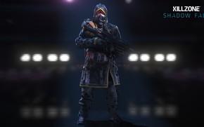 Картинка Killzone, killzone 3, helghast, killzone 2