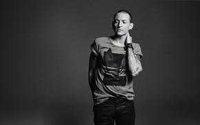 Картинка singer, Linkin Park, Chester Bennington