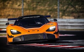 Картинка McLaren, GT3, 720S, 2019