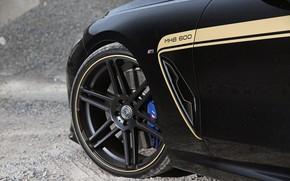 Картинка колесо, BMW, Manhart, 8-Series, 2019, G15, M850i, XDrive, MH8 600