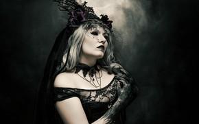 Картинка девушка, стиль, Kimberly Di Dominicus