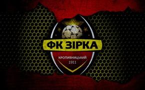 Картинка wallpaper, sport, logo, football, Zirka