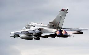 Картинка Форсаж, Истребитель-бомбардировщик, RAF, Tornado, Panavia Tornado, Panavia Tornado GR4