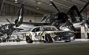 Картинка Chevrolet, Vehicle, Camouflage