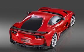 Картинка Ferrari, суперкар, Novitec, N-Largo, Superfast, 812, 2019