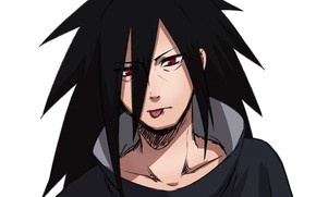Картинка парень, Наруто, Naruto, Мадара Учиха