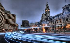 Картинка Pennsylvania, Philadelphia, Philly