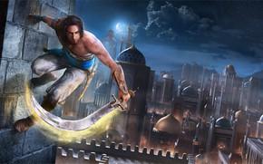Картинка Prince of Persia, Ubisoft, Принц Персии, Remake, Prince of Persia - The Sands of Time …