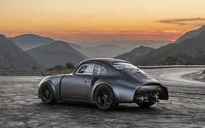 Картинка Porsche, Hot Rod, Coupe, Tuning, Custom, Vehicle, Porsche 356 RSR By Emory Motorsports, Porsche 356 …