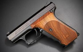 Картинка Gun, Germany, Weapon, Pistol