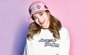 Картинка Girl, Music, Kpop, Twice, Dahyun