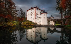 Картинка Slovenia, Smarata, Cerknica