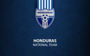 Картинка wallpaper, sport, logo, football, National team, Honduras