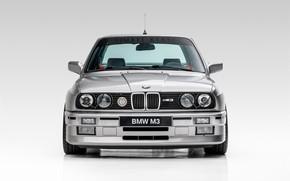 Картинка BMW, COUPE, EVO, E30