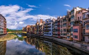 Картинка Испания, Каталония, Жирона