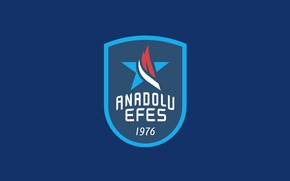Картинка Champion, Anadolu Efes, 2020-2021, Euroleauge