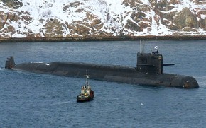 Картинка субмарина, швартовка, оренбург