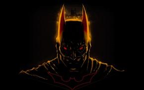 Картинка batman, Бэтмэн, постер