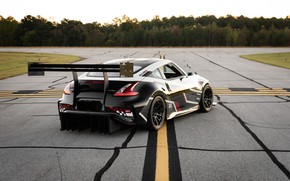 Картинка Concept, Nissan, 370Z, 2019, Global Time Attack TT