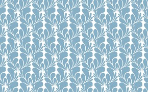 Картинка цветы, фон, background, pattern