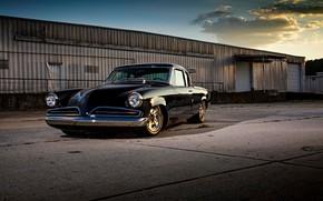 Картинка Car, Coupe, Studebaker