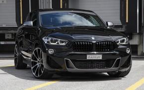 Картинка 2018, кроссовер, dAHLer, BMW X2