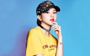 Картинка Girl, Music, Kpop, Chaeyoung, Twice