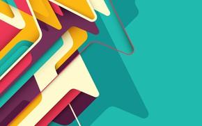 Картинка линии, дизайн, абстракция, вектор, геометрия, background