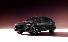Картинка Maserati, 2020, Levante, GranSport, S Q4
