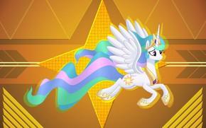Картинка девочка, пони, My Little Pony