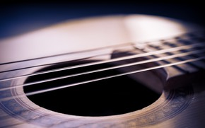 Картинка музыка, гитара, струны