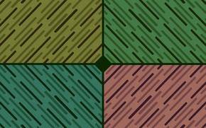 Картинка цвета, линии, фон, разные