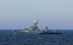 Картинка корабль, балтика, противолодочный, малый, проект 1131, зеленодольск