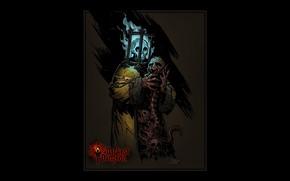 Картинка Collector, darkest dungeon, Backer