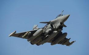 Картинка Military, Plane, Rafale, Fighter Jet