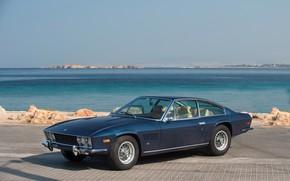 Картинка авто, ретро, европа, Retro 1969-76 Monteverdi