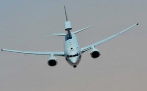 Картинка ДРЛО, ВВС Австралии, Boeing 737 AEW&C, E-7A