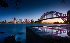 Картинка Australia, New South Wales, Kirribilli