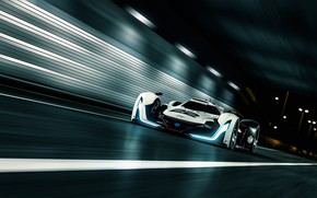 Картинка Авто, Машина, Hyundai, VGT, Суперкар, Спорткар, Gran Turismo, Sarathonux Kor, GT Sport, by Sarathonux Kor, …