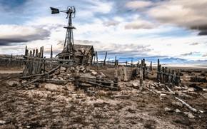 Картинка Lincoln, United States, Nevada