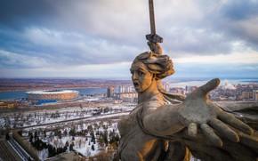 Картинка победа, СССР, коммунизм, 9 мая, Великая Отечественная Война, Память, Сталинград, Волгоград, Мамаев Курган