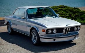 Картинка BMW, COUPE, 3.0CSL, E9