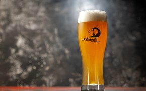 Картинка glass, logo, beer, amante, chopp