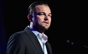 Картинка актёр, Леонардо ДиКаприо, Leonardo DiCaprio