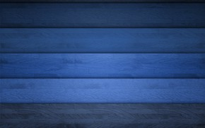 Картинка синий, фон, дерево, краска
