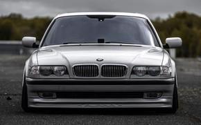 Картинка BMW, 7-Series, E38, 740IL