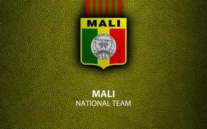 Картинка wallpaper, sport, logo, football, National team, Mali