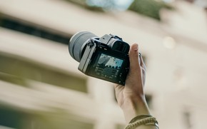 Картинка Photo, Camera, Mood